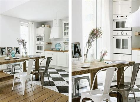 photos of small kitchen makeovers best 25 painted kitchen floors ideas on 7427