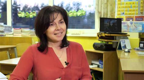 Labākais e-skolotājs - Iveta Ozola - YouTube