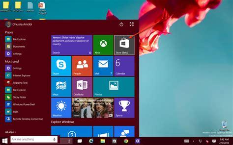 The Windows Store Windows 10 Tutorials 6 The Windows Store