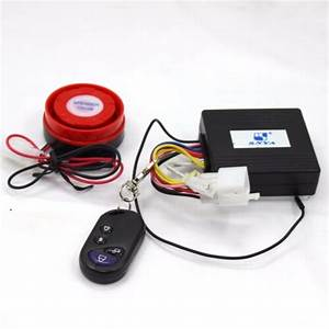 Wiring Harness Cdi Coil Kill Key Switch 50cc 110cc 125cc