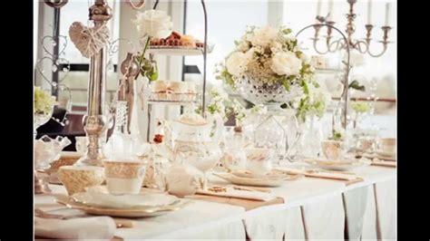 Kitchen Decor Ideas Themes - vintage tea party ideas home art design decorations youtube