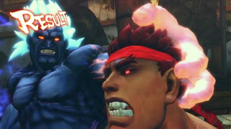 Super Street Fighter 4 Arcade Edition Announced For Xbox