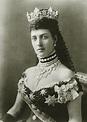 Alexandra of Denmark - Wikipedia