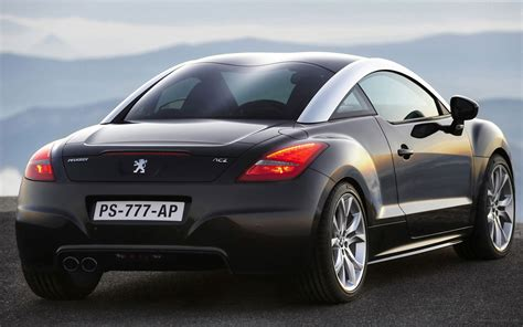 car peugeot 2010 peugeot rcz 3 wallpaper hd car wallpapers