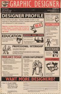 graphic design resume sles 2012 30 artistic and creative r 233 sum 233 s webdesigner depot