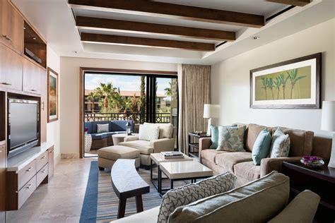 bedroom residential suite  ritz carlton rancho