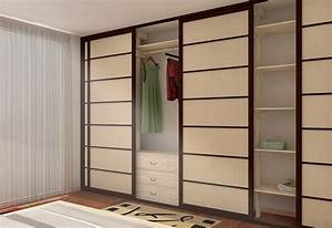 Kleiderschränke Nach Maß : begehbarer kleiderschrank by cinius ~ Orissabook.com Haus und Dekorationen