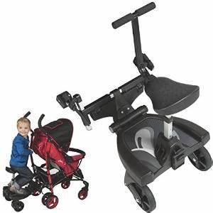 Kinderwagen Für 2 Kinder : kinderwagen mitfahrbrett im vergleich hoco bump rider ~ Yasmunasinghe.com Haus und Dekorationen