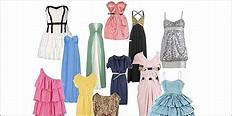 Thejagielskifamily: καλοκαιρινά φορέματα Paranoia φορεματα ...