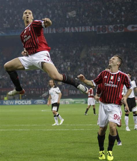 Italy Soccer Champions League » Who Ate all the Pies