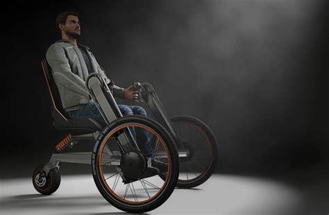 transforming paraplegic bicycles ev electric wheelchair