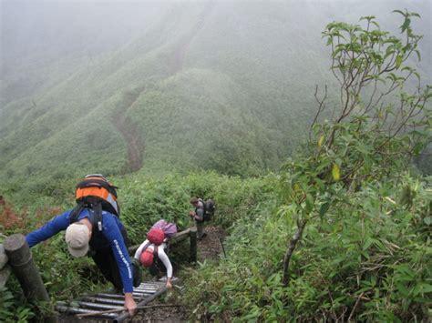 Highest Peak Of Indochina