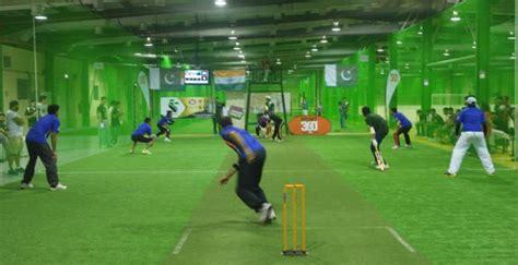 duplays indoor cricket corporate event sport