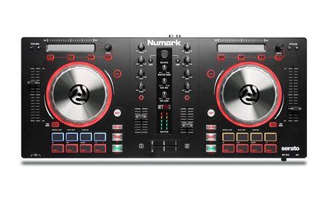 numark mixtrack pro 3 usb dj controller with trigger