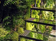Les escaliers créent le relief Elle Décoration