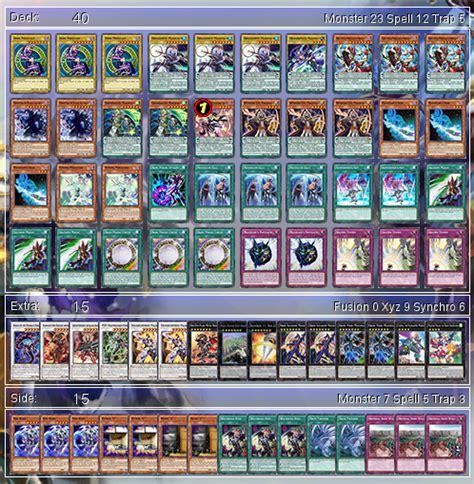 Yugioh Pendulum Deck Ideas by Dm Pendulum 2016 Yu Gi Oh Tcg Ocg Decks Yugioh Card