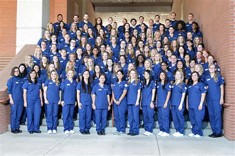 Rn Programs In Az by Record Number Of Students Pursue Nursing As Second Career