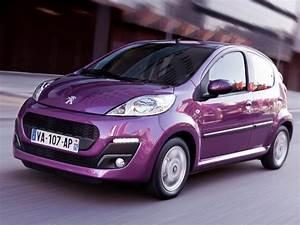 Argus Voiture Peugeot 2008 : argus peugeot 107 cotes peugeot 107 par ann es ~ Gottalentnigeria.com Avis de Voitures