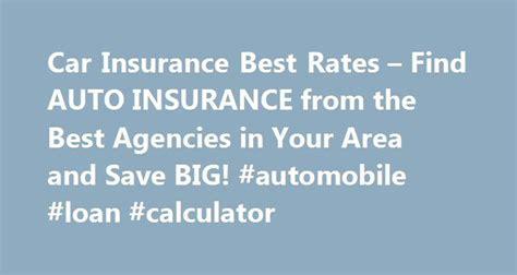 Best Car Insurance Rates - 17 best ideas about best car insurance rates on