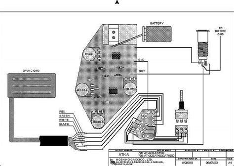 ibanez egen wiring diagram ibanez rg350dx ibanez rg