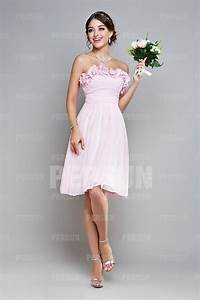Robe Rose Pale Demoiselle D Honneur : robe de mari e demoiselle d 39 honneur persun part 15 ~ Preciouscoupons.com Idées de Décoration