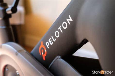 But i am a treadmill person. Home Fitness: Peloton adds premium Bike+ model, lower ...