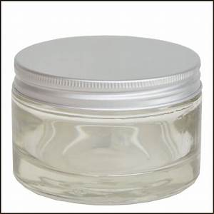 Pot Verre Couvercle : pot verre couvercle aluminium 200 ml ~ Teatrodelosmanantiales.com Idées de Décoration