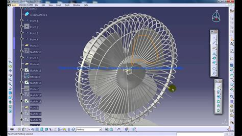 catia  tutorialsproduct designgenerative shape design