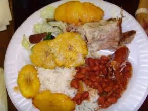 Puerto Rican Comfort Food