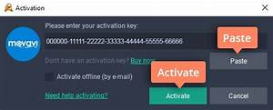 Movavi Activation Instructions For Windows Users