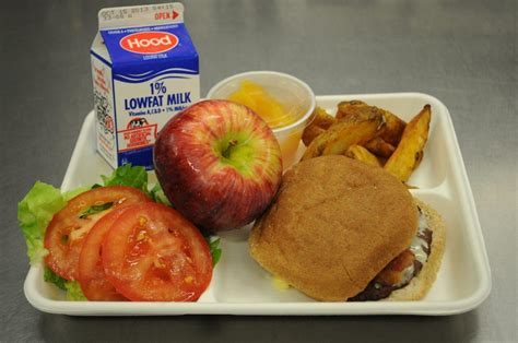 lunch in trend spotting at school lunch 6 satisfying proteins on student trays huffpost