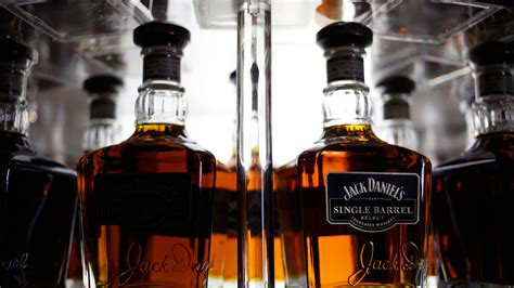 4 Things You Didn't Know About Jack Daniel's