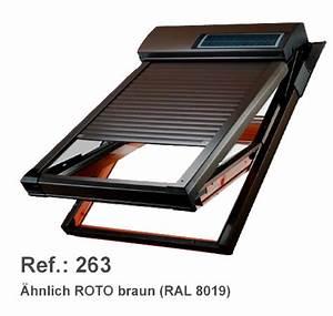 Günstige Velux Dachfenster : dachfenster rollladen solar velux rollladen online bestellen ~ Lizthompson.info Haus und Dekorationen