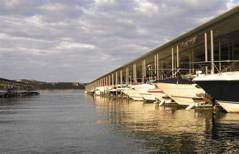 Boat Slip Lake Travis boat slips lake travis west marina tx