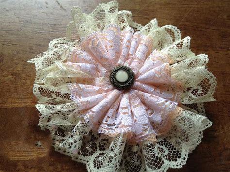 craft ideas  handmade lace