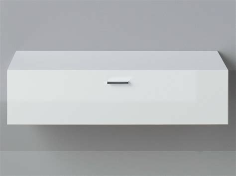 bette salle de bain meuble pour salle de bain basse suspendu avec tiroirs betteroom schublade by bette design