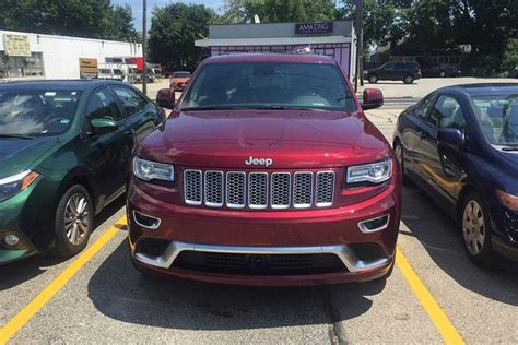 jeep grand cherokee ecodiesel real world review
