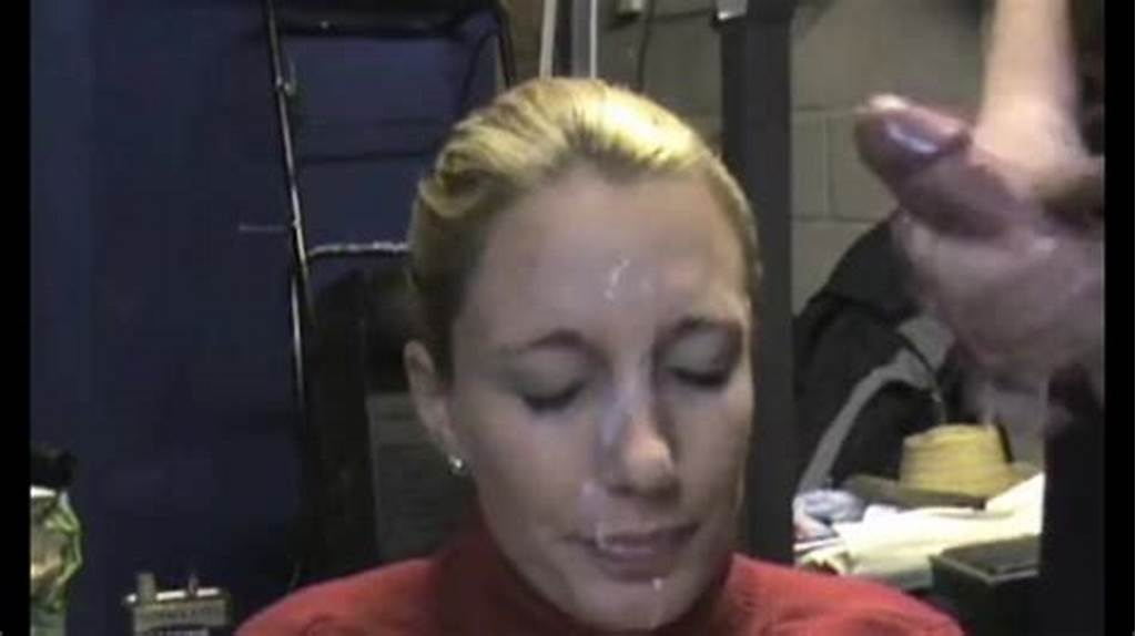 #Wife #Lost #A #Bet #And #Takes #A #Humiliating #Facial
