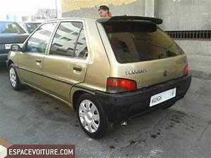 Ecole De Vente Peugeot : peugeot 106 occasion rabat essence prix 35 000 dhs r f rat6757 ~ Gottalentnigeria.com Avis de Voitures
