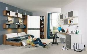 Jugendzimmer Komplett Jungen : moderne jugendzimmer komplett ~ Buech-reservation.com Haus und Dekorationen