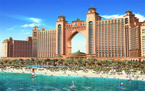 Atlantis Hotel Dubai Dubai 0415 : Wallpapers13.com