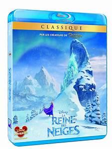 Frozen French Blu-ray - Frozen Photo (35251612) - Fanpop