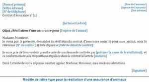 Résiliation Contrat Assurance Voiture : lettre pour r silier une assurance contrat r sili jaoloron ~ Gottalentnigeria.com Avis de Voitures