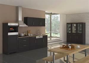 Unterschränke Küche Günstig : k chen unterschrank k ln 1 t rig 50 cm breit grau graphit k che k chen unterschr nke ~ Markanthonyermac.com Haus und Dekorationen