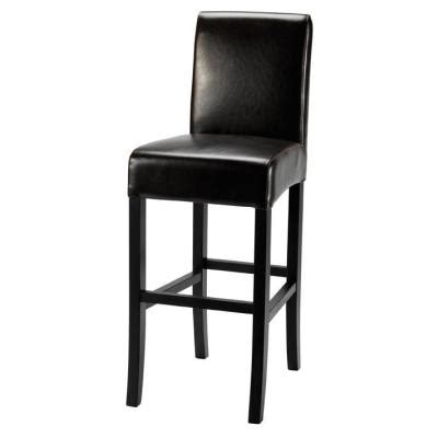 sieges de bar chaise de bar avec dossier design x2 elite chaises de