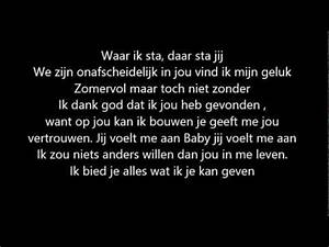 JPB & GIO - ALL... Alleen Jij Quotes