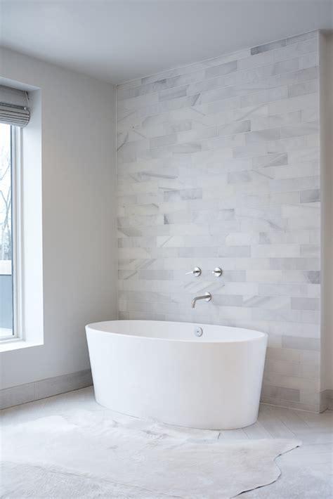 bathroom design chicago oval freestanding bathtub contemporary bathroom leo