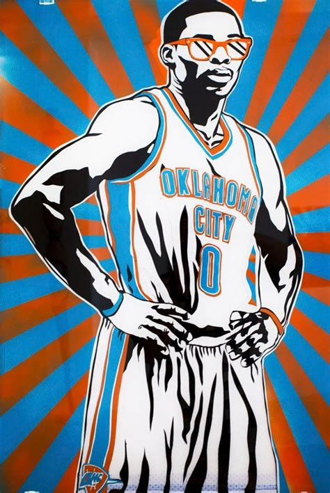 Russell Westbrook Drawing Day 6 The Return Of Westbrook