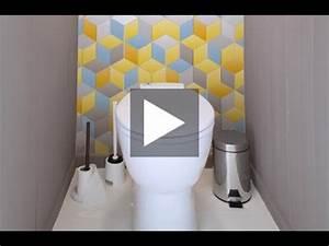 Poser Une Credence : comment poser une cr dence wc d co k in youtube ~ Melissatoandfro.com Idées de Décoration
