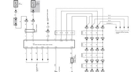 Toyota Tundra Backup Camera Wiring Diagram Auto